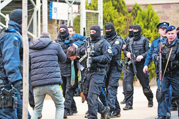 Hapšenje Marka Đurića naišlo na oštre osude