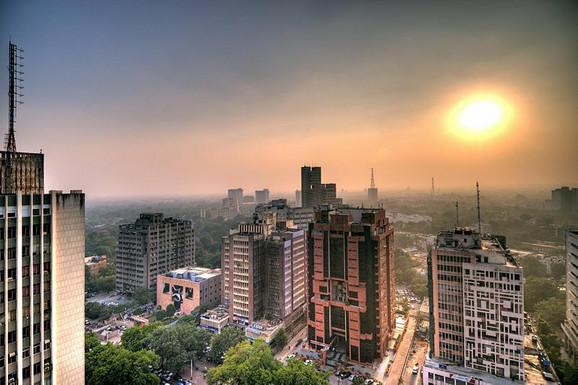 Očekuje se da će BDP Indije dostići 5.900 milijardi dolara do 2025. godine