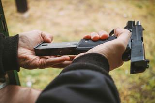 Ostre strzelanie pod pełną kontrolą dzięki nowemu Systemowi Rejestracji Broni