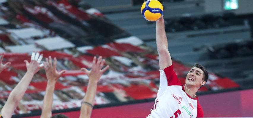 Łukasz Kaczmarek uwielbia nie tylko siatkówkę. Nie może doczekać się letnich skoków narciarskich