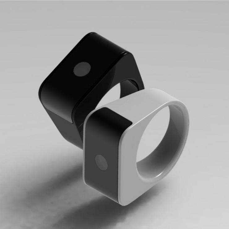 Pametni prsten