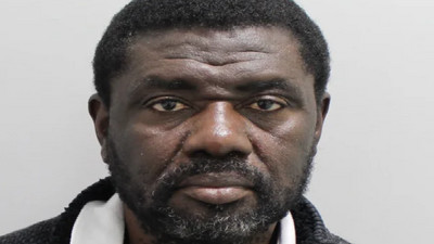 64-year-old Nigerian bags 18 years in UK prison for repeatedly raping girl under 13