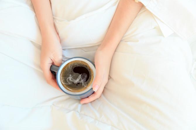 Kako kafa utiče na naš mozak