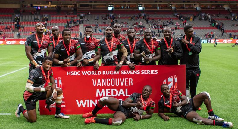 On Sunday, September 19, Kenya and South Africa were part of the first all-African Cup final since Adelaide in 2008, and only the second in series history.