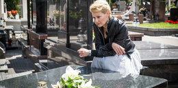 """Śmierć w """"Drugiej szansie"""". Bohaterka Kożuchowskiej rozpacza po ukochanym!"""