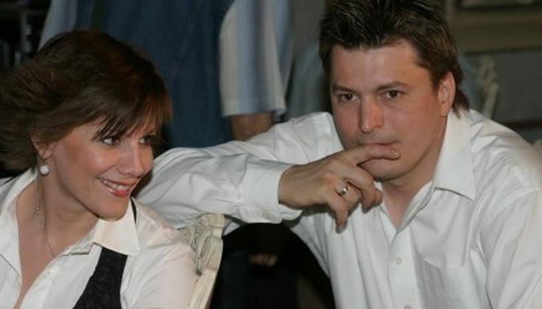 fa55750138 Homonnay Zsolt volt felesége, Polyák Lilla jól kijön a színész új  feleségével
