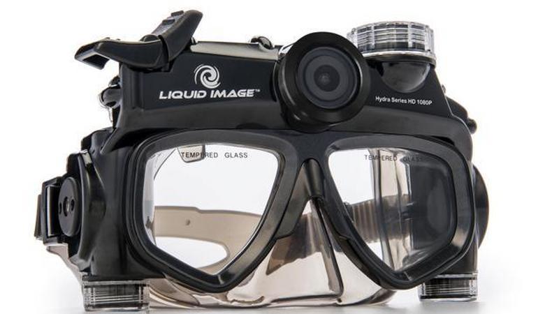 CES 2014: Nagrywanie podwodnych filmów staje się coraz prostsze