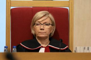 Siedmioro sędziów TK do prezes Trybunału: Składy orzekające są wyznaczane niezgodnie z ustawą