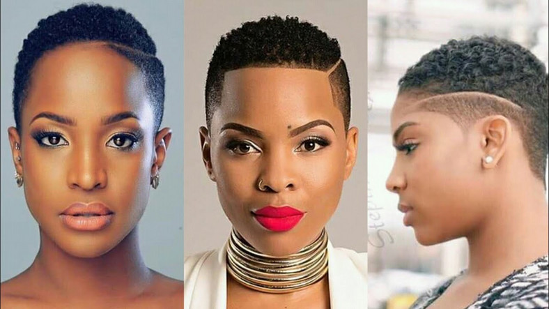 10 African hairstyles that are great for Covid-19 lockdown season