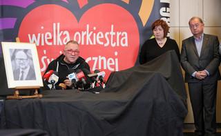 Zabójstwo Adamowicza: Firma ochroniarska może stracić koncesję