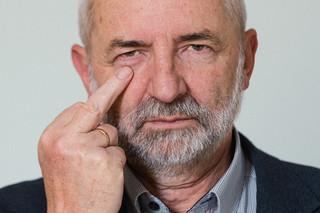 Juliusz Braun: Nie mam siły oglądać TVP. Nie płacą mi aż tyle [WYWIAD]