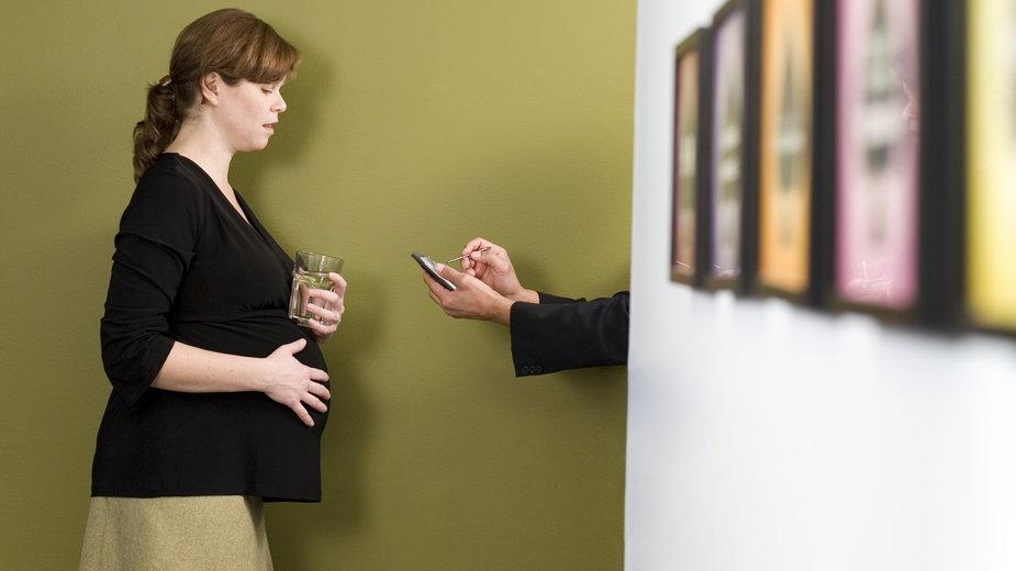 Jakiej pracy nie może wykonywać kobieta w ciąży?
