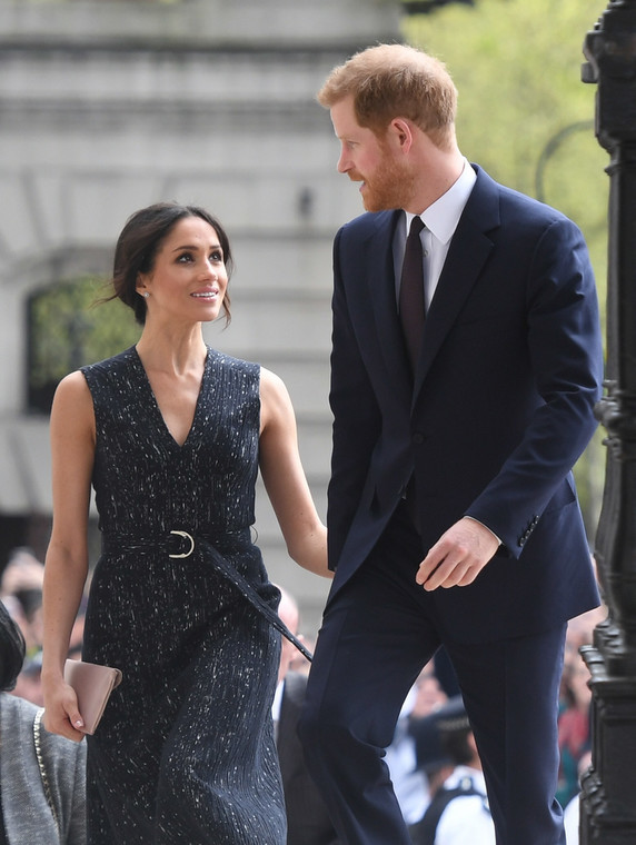 The good news was shared on Twitter on Monday, October 15, 2018, by the royal family's official account, Kensington Palace [Brides]