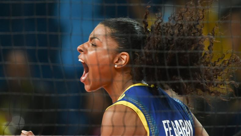 Fernanda Garay Rodrigues
