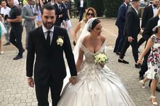 OD CIFRE ĆE VAM SE ZAVRTETI U GLAVI Nećete verovati koliko su Prija i Filip zaradili na svadbi