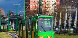 Paraliż tramwajowy w zachodniej części miasta. Zabrakło prądu
