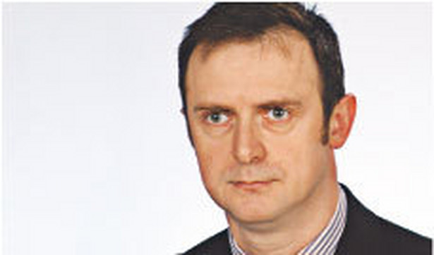 Arkadiusz Sobczyk, radca prawny, Kancelaria Prawna Sobczyk i Wspólnicy w Krakowie