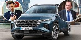 Władza kupuje nowe samochody za 36 mln zł. To prawdziwe Bizancjum!