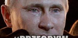 Rosjanie jadą do domu! Memy po wygranej polskich siatkarzy! GALERIA