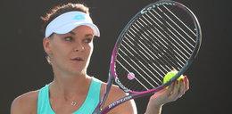 Radwańska w trzeciej rundzie Australian Open
