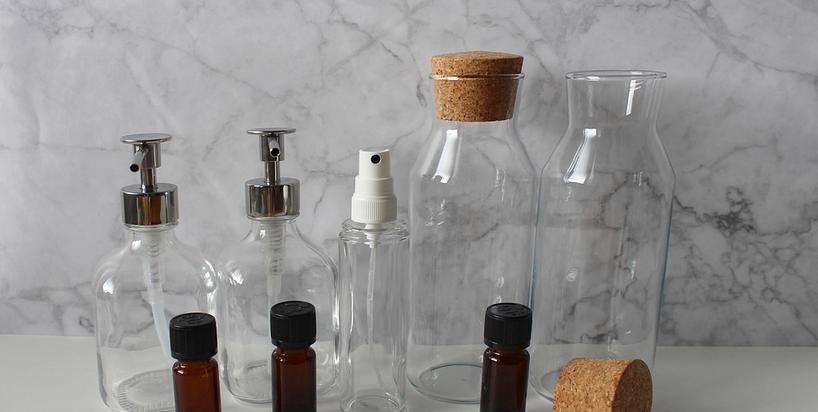 Jak poprawnie segregować odpady kosmetyczne