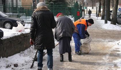 Dłużnicy komunalni odpracowali już 6 mln zł