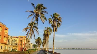 Around the world: Visit Senegal and bask in culture and history