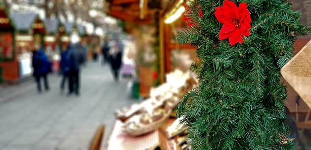 Boże Narodzenie w Norwegii