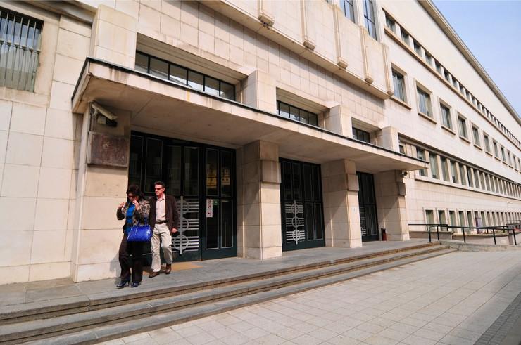 Novi Sad 2764 pokrajinska vlada bez