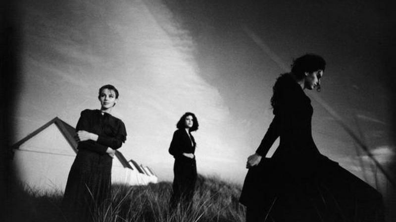 Kobiety paranormalne