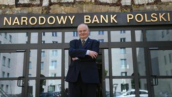 Prezes NBP Adam Glapiński zarobił dużo więcej niż rok wcześniej