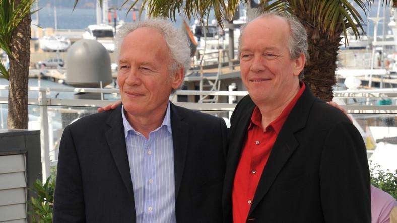 Jeanem-Pierre i Luc Dardenne