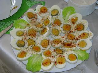 Ze spożywaniem jajek lepiej nie przesadzać