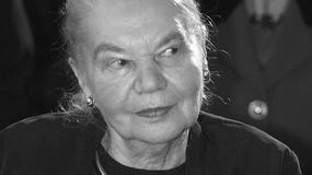 Osobiste pożegnanie wielkiej damy poezji