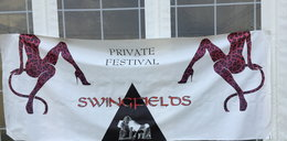 Festiwal seksu zgorszył mieszkańców miasteczka