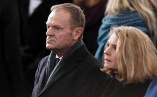 Tusk: Gdańszczanie znów pokazali, co znaczy solidarność i godność