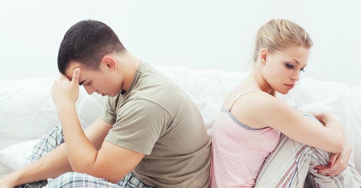 obniżenie powodów seksualnych
