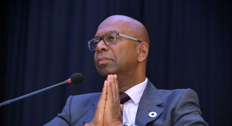 The life and times of Robert Bob Collymore; Safaricom CEO who climbed the corporate ladder with only a high school education