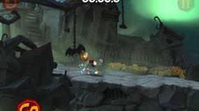 """""""Rayman Jungle Run"""" grą roku w App Store"""
