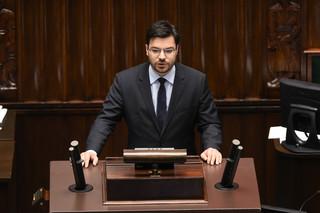 Kukiz'15: Trzeba wyjaśnić sprawę błędnego tłumaczenia polskiej wersji umowy CETA