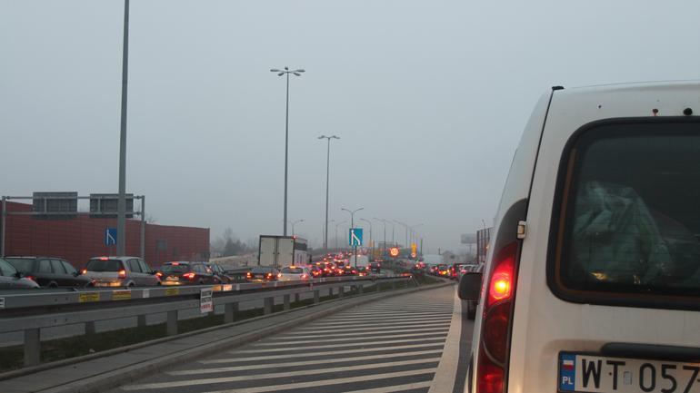 Przeciwnicy ograniczenia prędkości do 30 km/h