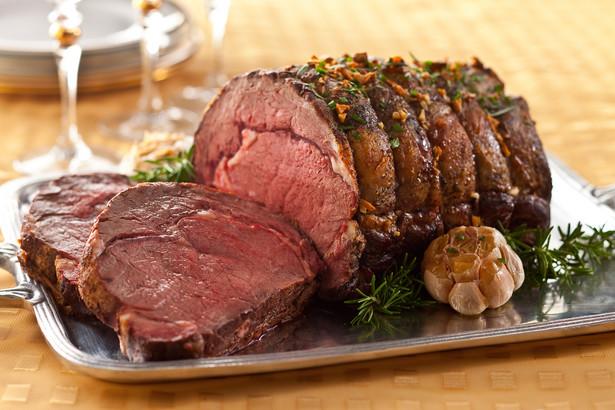 Najbardziej wzrosły ceny mięsa.