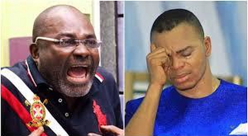 Obinim will face EOCO after this - Kennedy Agyapong (VIDEO)