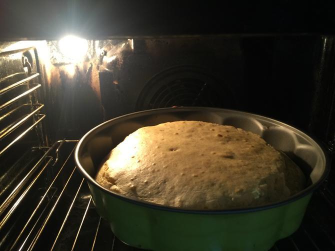 Još nije kasno da umesite VASILICU, srpski obredni hleb za ovo veče