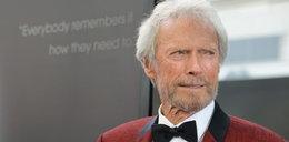 Clint Eastwood przyjedzie do Polski. Po co?