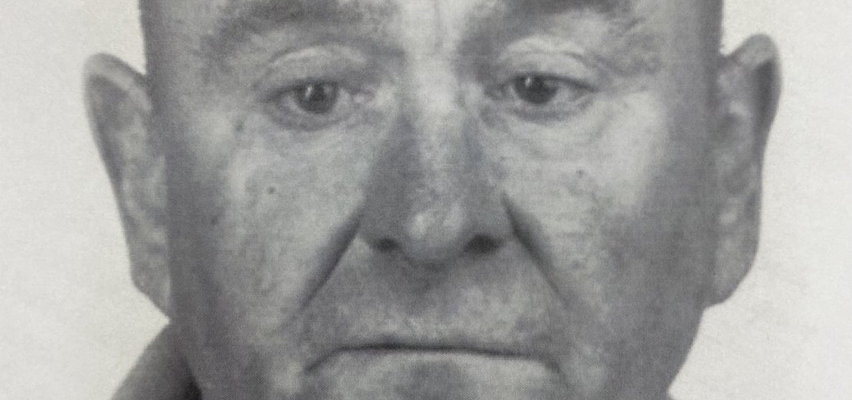 Co się dzieje z Jarosławem? 57-latek wyszedł z SOR-u i ślad po nim zaginął