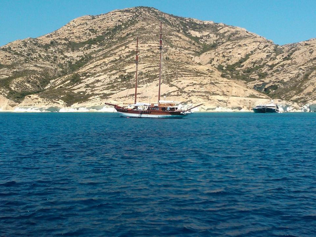 Na brodu se obiđe mnogo prelepih mesta