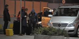 Radosław Sikorski pożałował na taksówkę
