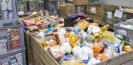 Od piątku wielkanocna zbiórka żywności
