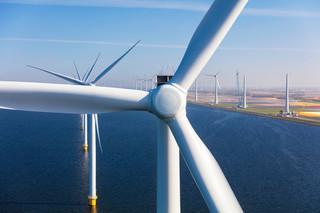 ZE PAK i duński Orsted planują wspólnie budować farmy wiatrowe na Bałtyku
